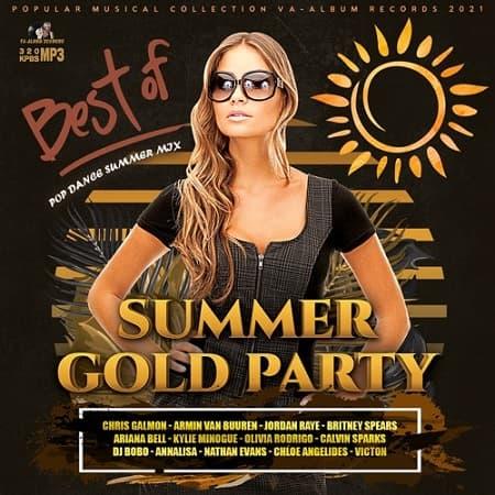 Golden Summer Party (2021) MP3
