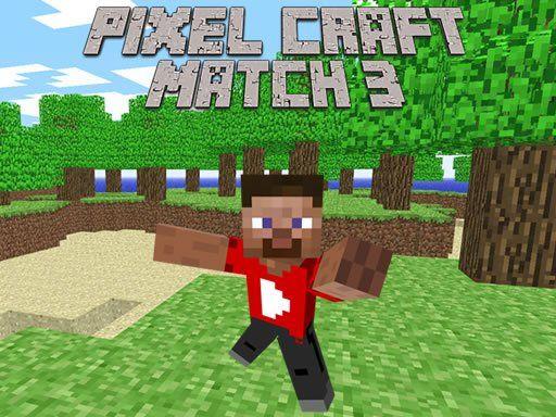 pixel-craft-match-3-gamesbx