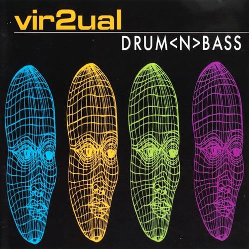 Download VA - Vir2ual Drum N Bass mp3
