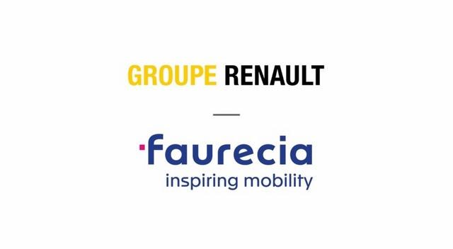 Le Groupe Renault Et Faurecia Collaborent Sur Les Systèmes De Stockage À Hydrogène 602ea6af7bcfe64c532e3fb9