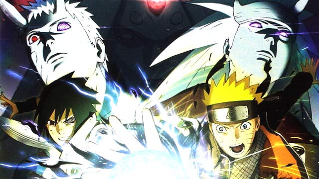 Bandai Namco Announces That Pre-Orders For NARUTO SHIPPUDEN: ULTIMATE NINJA STORM 4 Are Currently Open