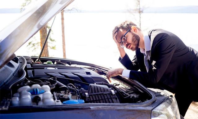 6 Masalah Umum yang Dilaporkan Oleh Pemilik Toyota Innova