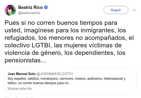 El cantante José Manuel Soto opina sobre la exhumación de Franco - Página 3 Xjsd91a