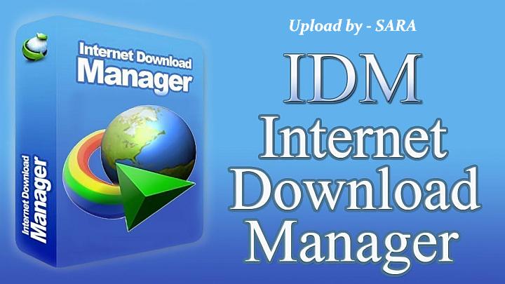 Internet Download Manager (IDM) 6.39 Build 2 Repack + Portable