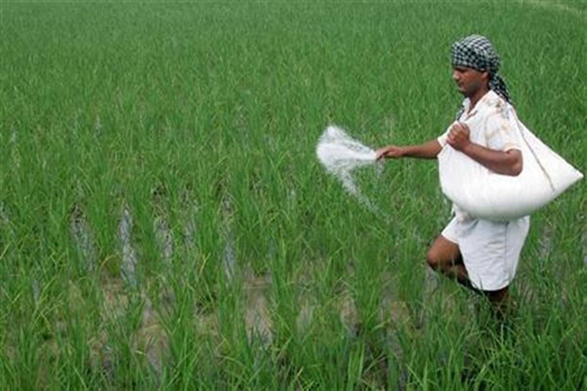 Finance Minister announces ₹65,000 crore fertilizer subsidy for farmers