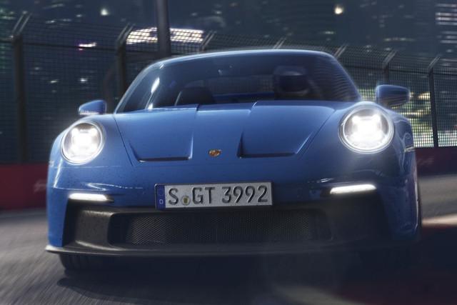 2018 - [Porsche] 911 - Page 22 256-BF28-B-C514-4962-B1-DB-E2-FD3139-D1-DB