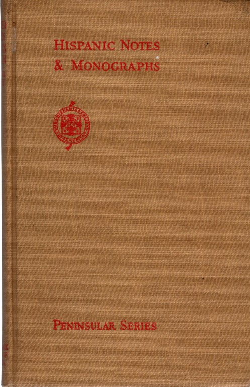 Decorated Wooden Ceilings in Spain, Hispanic Notes and Monographs, Arthur Byne and Mildred Stapley