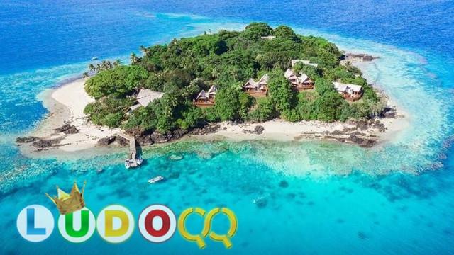 7 Alasan Wisata ke Fiji Pulau Bulan Madu di Samudra Pasifik