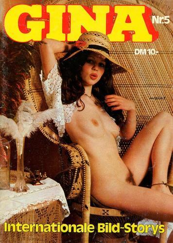 Cover: Gina No 05