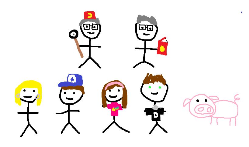 Portraits de famille Portrait-de-famille