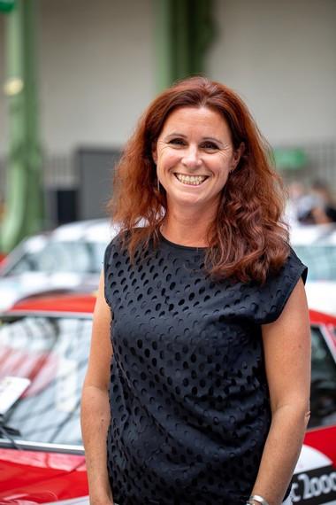 Marie Lagisquet est nommée Directrice Marketing d'Opel France Opel-Marie-Lagisquet-512552