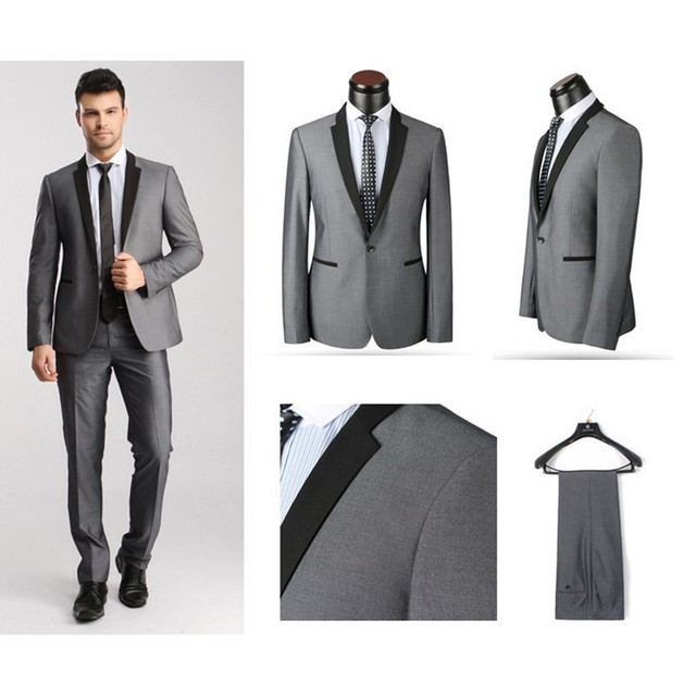 To get Manly look, Here Are Tips for Choosing the Right Suit for Your Body!