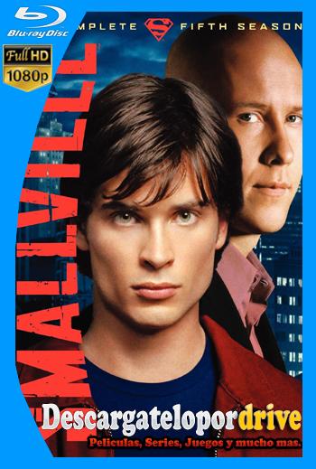 Smallville (2001) [Temporada 5] [1080p] [Latino] [1 Link] [GDrive] [MEGA]
