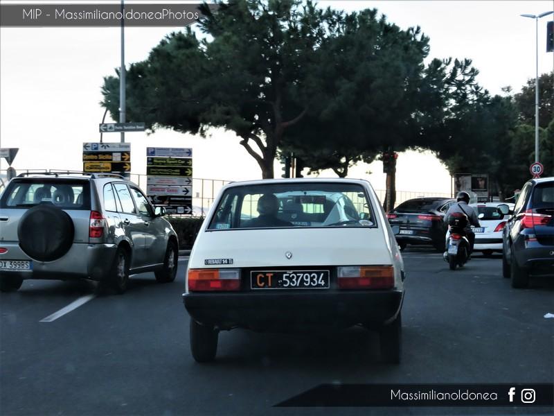 avvistamenti auto storiche - Pagina 7 Renault-14-1-2-58cv-81-CT537934-1