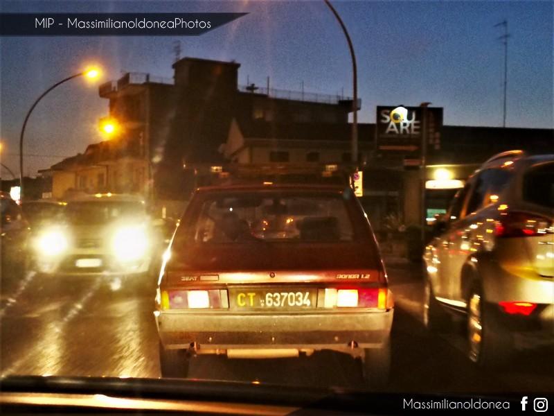 avvistamenti auto storiche - Pagina 12 Seat-Ronda-GL-1-2-46cv-84-CT637034-2