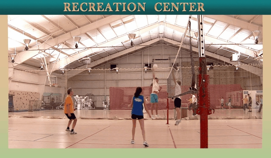 Modern Trends in Recreation