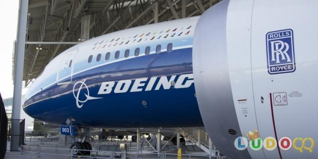 Tiada Lagi Hidup, 400 Pilot 737 MAX Permintaan Boeing