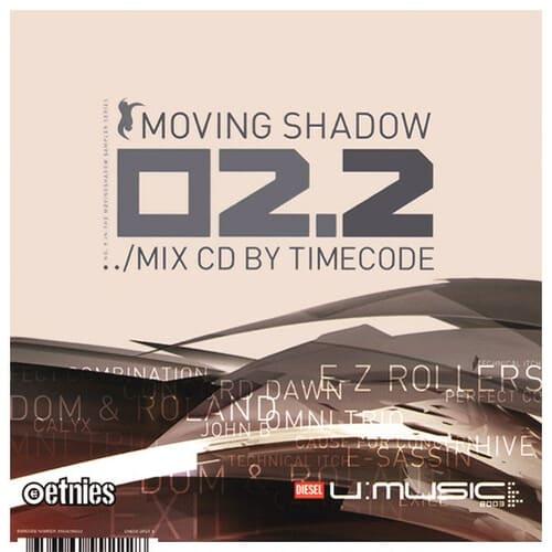 Download VA - Moving Shadow 02.2 mp3
