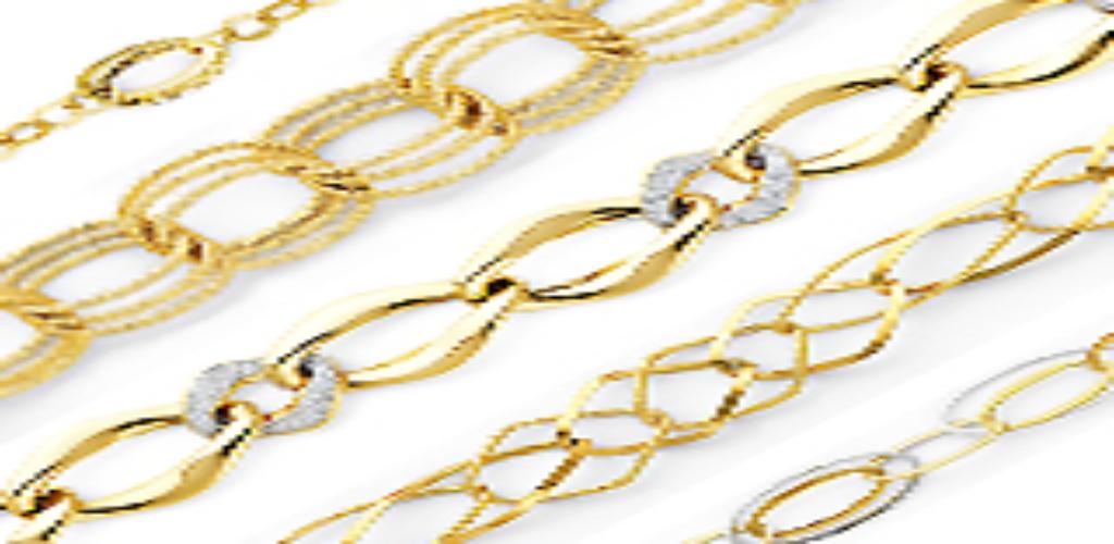 Jewelry Gold