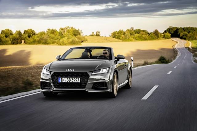 Accent sportif : l'Audi TTS competition plus A208536-medium
