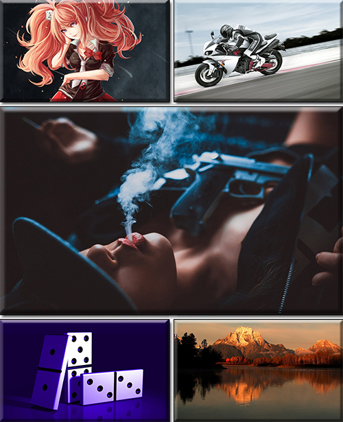 LIFEstyle News MiXture Images. Wallpapers Part 1883