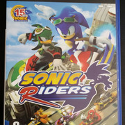 Collection Mast3rSama Sonic-Riders