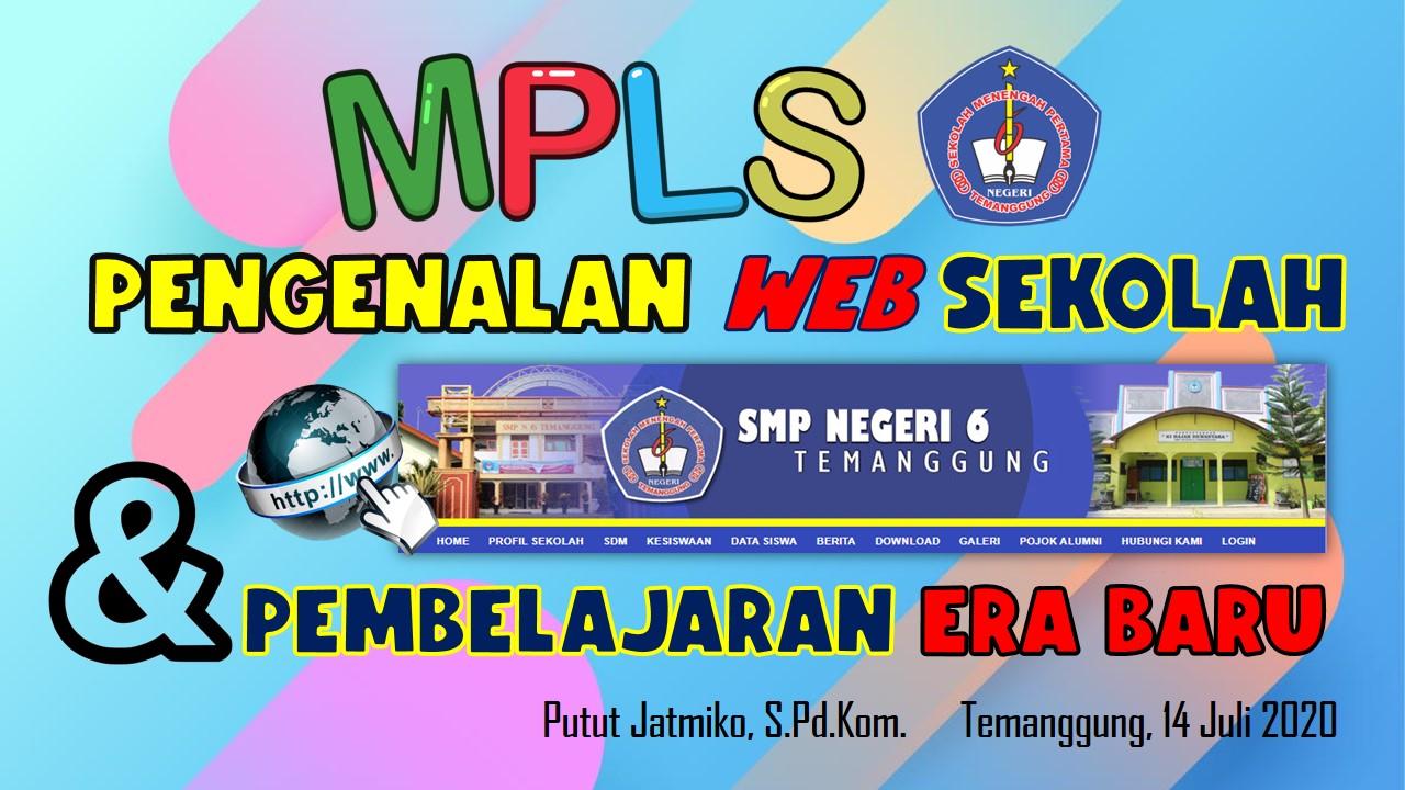 MPLS-2020-PENENALAN-WEB-SEKOLAH
