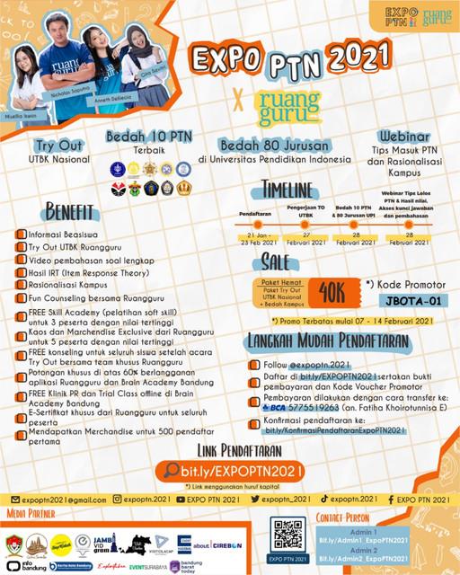 Expo-PTN
