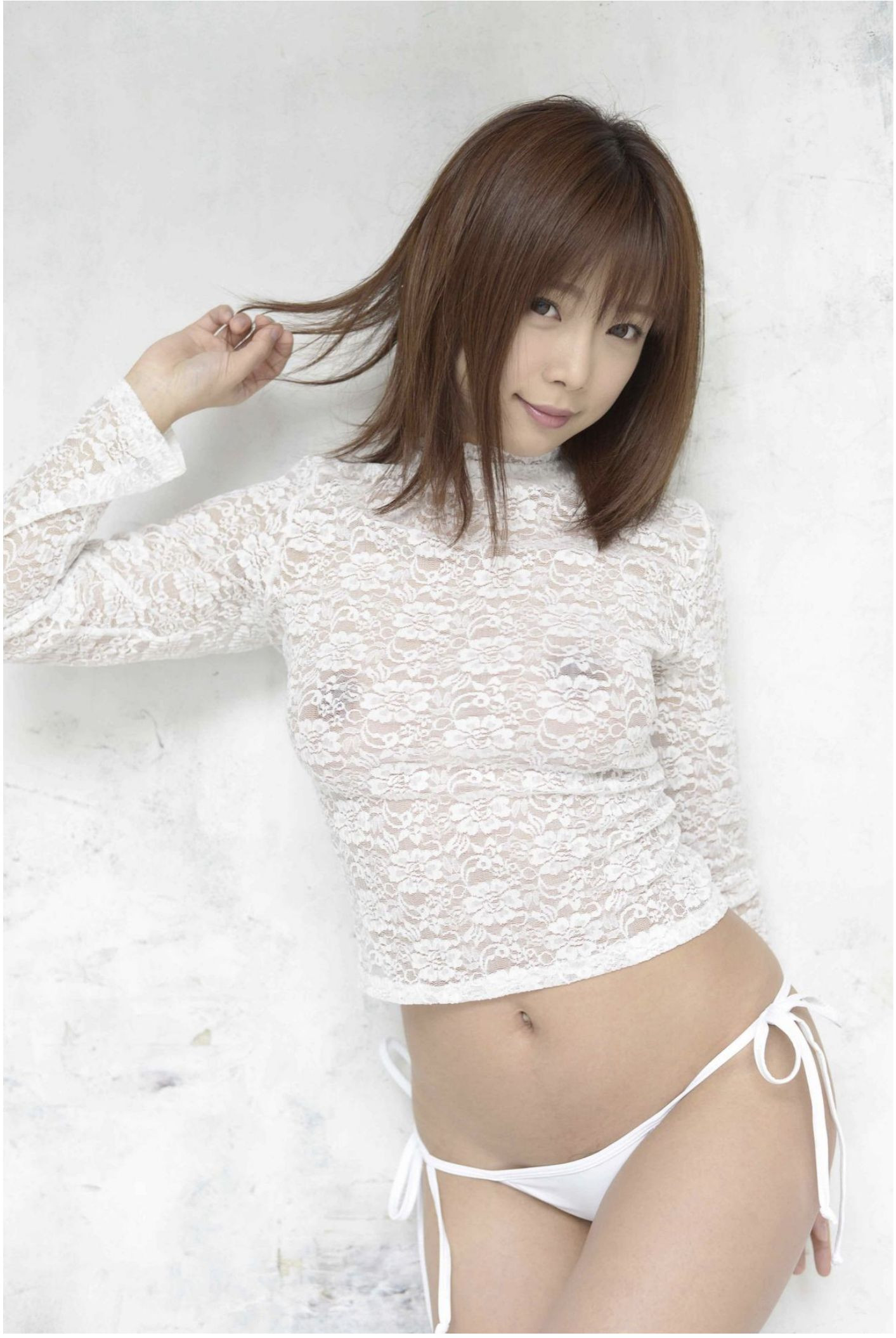 SOFT ON DEMAND GRAVURE COLLECTION 紗倉まな04 photo 028