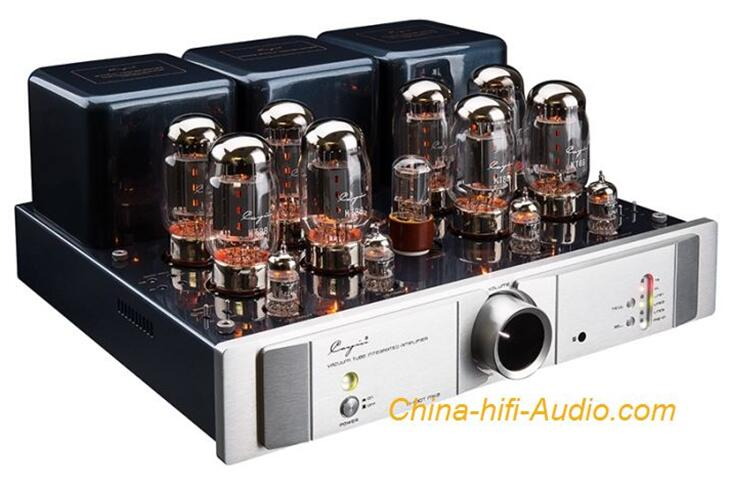 China-hifi-Audio Spokesperson Announces to Add Hi-end Amplifiers from Different Brands in their Stock