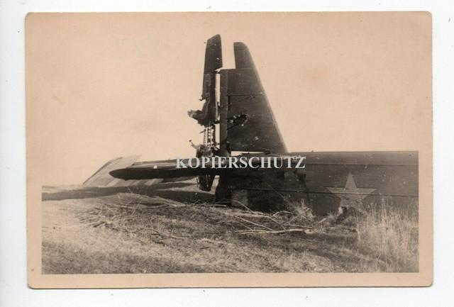 t27-Russland-1941-abgeschossener-Bomber-J-ger-Flugzeug-Plane