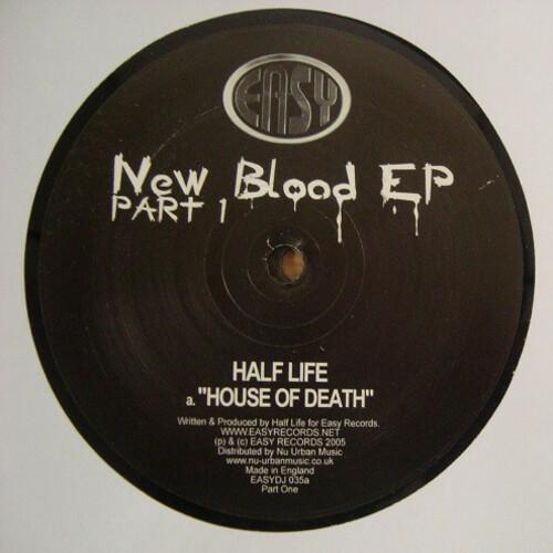 VA - New Blood EP 2005