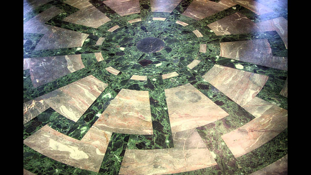 floor-tile-in-wewelsburg