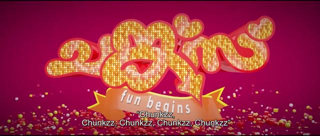 Chunkzz (2017)