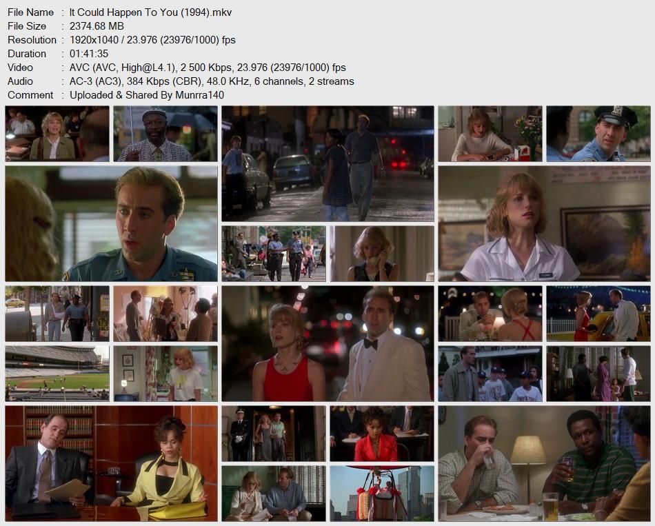 Te Puede Pasar a Ti (1994) x264 1080p Dual