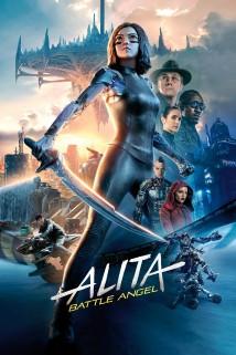 ალიტა: მებრძოლი ანგელოზი Alita: Battle Angel