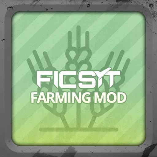 Farming Mod / Фермерский Мод