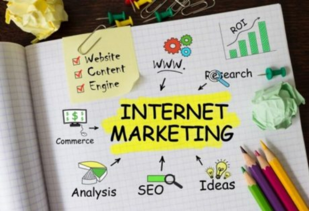 Internet Marketing World Natural Web