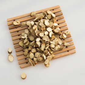 Herbal medicine extract containing oxymatrin, an active ingredient of sophora root