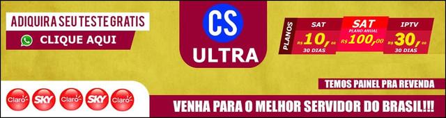 Cs uLTRA!