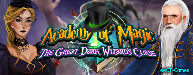 Academy of Magic: The Great Dark Wizard's Curse {v.Final}