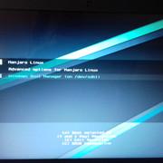 Manjaro KDE Edition: IMG-20200217-145933