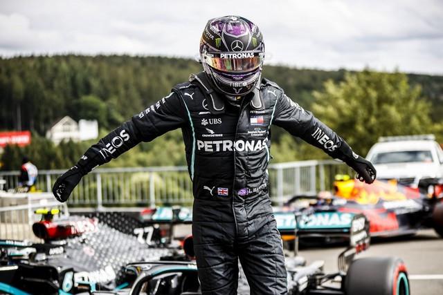 F1 GP de Belgique 2020 (éssais libres -1 -2 - 3 - Qualifications) M240565