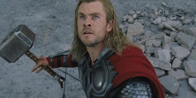 Thor-2012