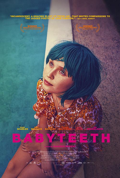 Süt Dişi | Babyteeth | 2020 | m720p - m1080p | WEB-DL | Türkçe Altyazılı | Tek Link