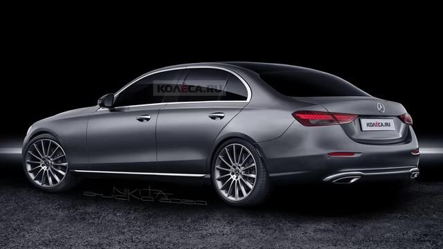 2020 - [Mercedes-Benz] Classe C [W206] - Page 8 75-EB1687-DED8-412-B-9-E6-C-F0-E570449559