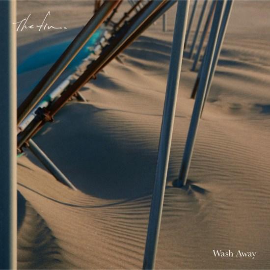 [Album] The fin. – Wash Away