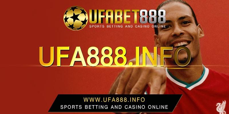 บาคาร่า ออนไลน์ เกมส์ยอดนิยม ของเว็บ UFABET888 เล่นง่าย จ่ายจริง