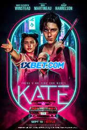 Kate (2021) Telugu Dubbed Movie Watch Online