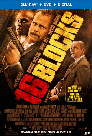 16 Blocks (2006) Dual Audio Hindi BluRay x264 AAC 300MB ESub